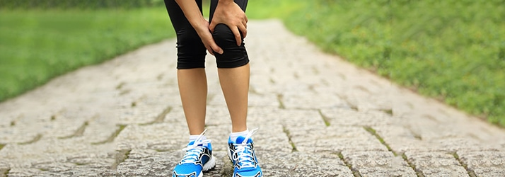 Joint Pain in Center Point AL