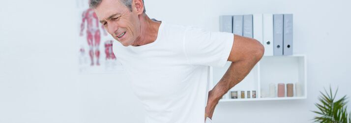 Why Choose A Chiropractor in Center Point for Lower Back Pain in Center Point?
