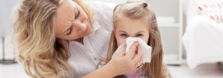How to Manage Your Allergies this Spring with our Center Point Chiropractor