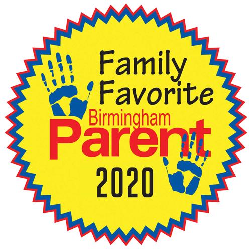 Family Favorite Birmingham Parent 2020