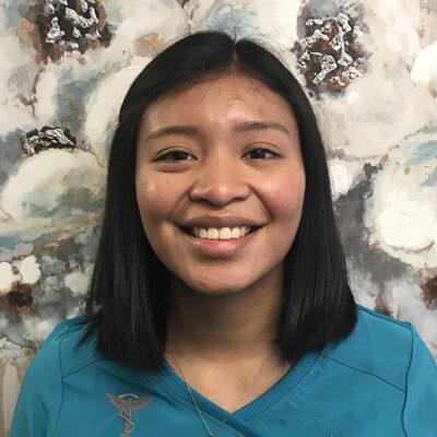 Chiropractic Birmingham AL Jenny Chiropractic Assistant